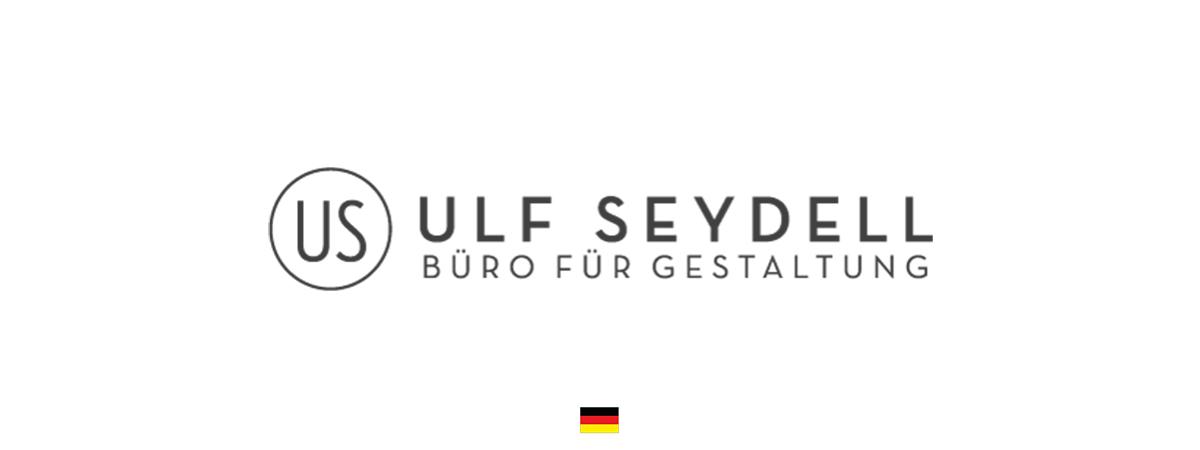 ULF SEYDELL - Büro für Gestaltung